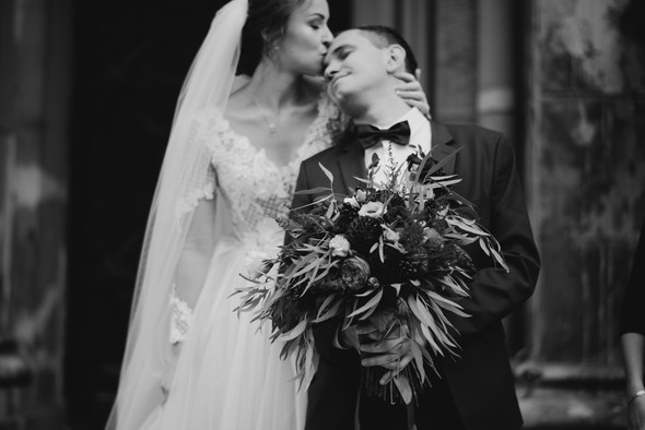 Salsa Wedding - фото №18