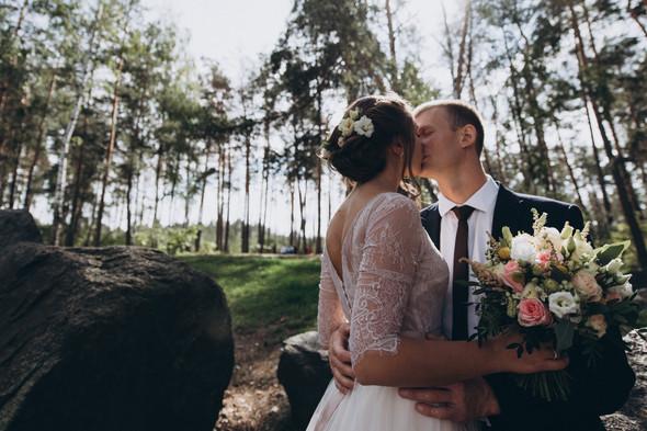 Rustic Weddings - фото №23