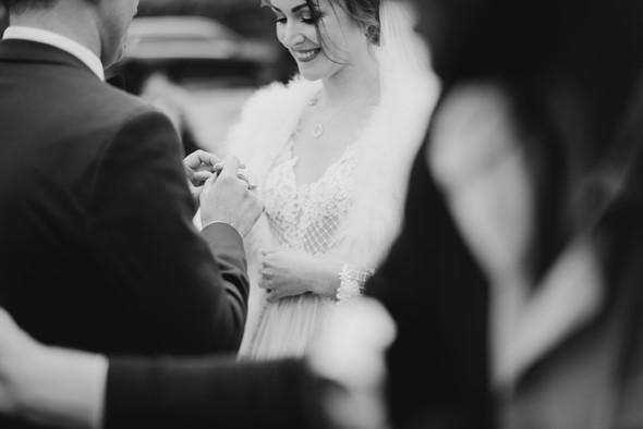 Salsa Wedding - фото №29