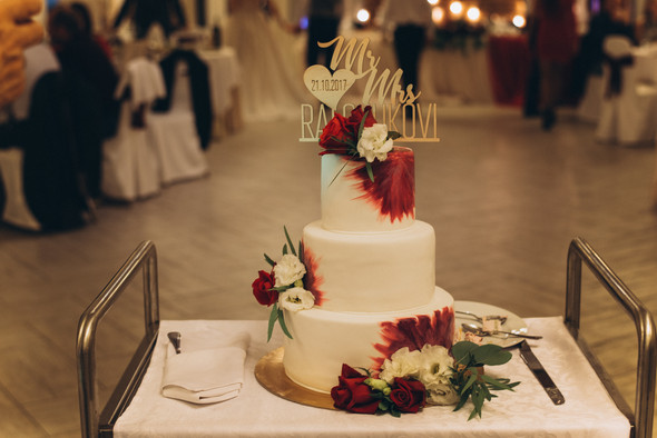 Salsa Wedding - фото №51