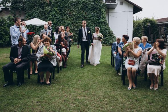 Rustic Weddings - фото №29