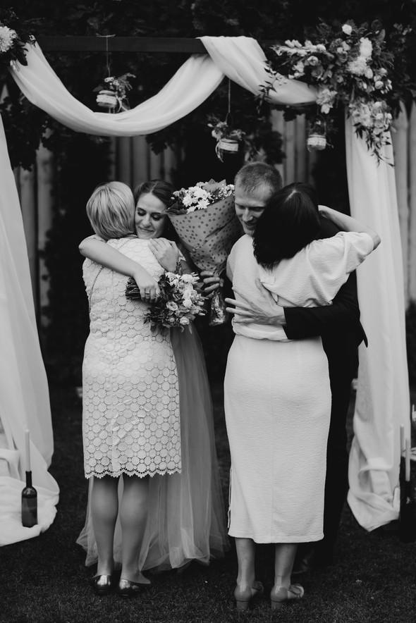 Rustic Weddings - фото №39