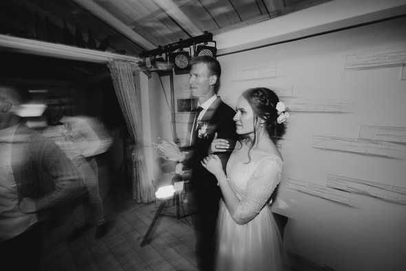 Rustic Weddings - фото №61