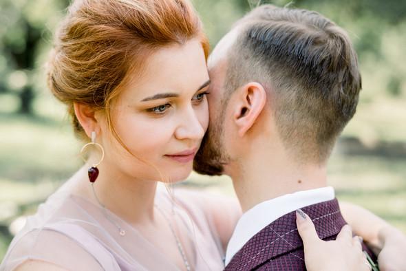 Настя и Андрей - фото №16