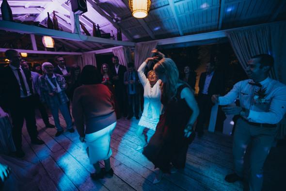 Rustic Weddings - фото №56