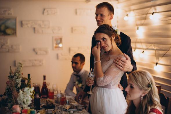 Rustic Weddings - фото №44