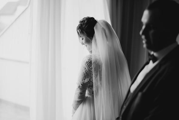 Salsa Wedding - фото №9