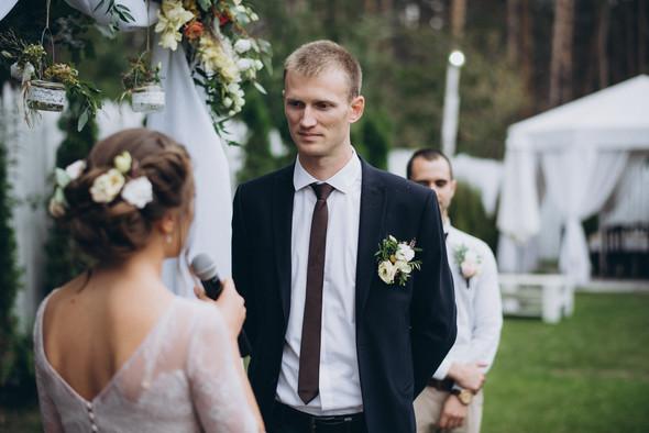 Rustic Weddings - фото №33