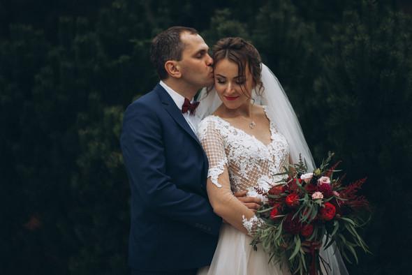 Salsa Wedding - фото №20
