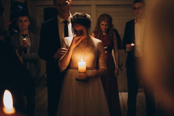 Rustic Weddings - фото №64