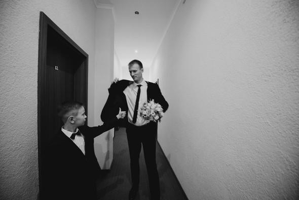 Rustic Weddings - фото №6
