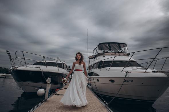 "Wedding ""Evening gold"" - фото №24"
