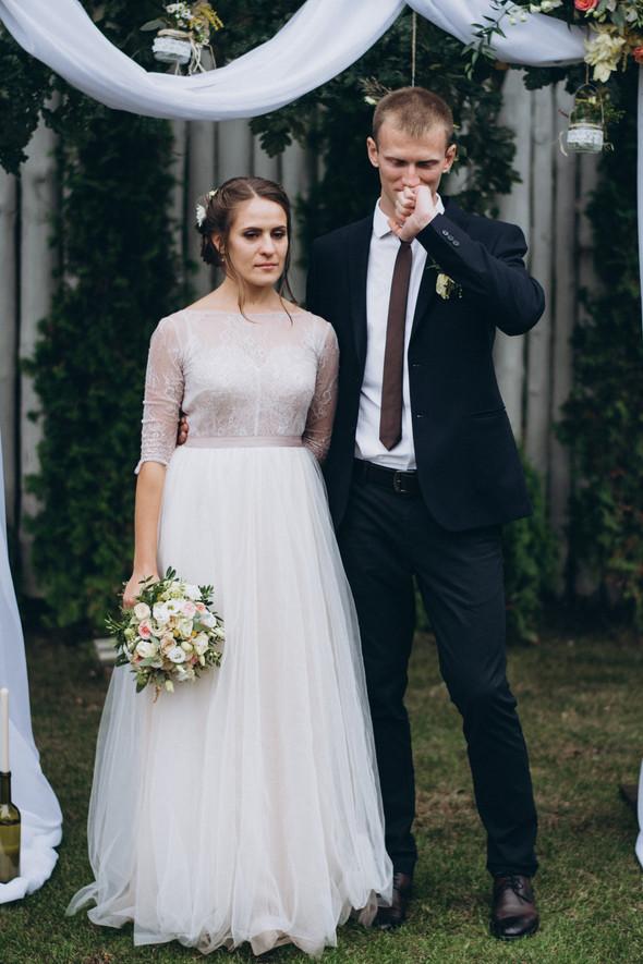 Rustic Weddings - фото №38