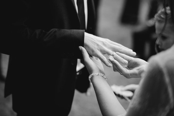 Rustic Weddings - фото №36