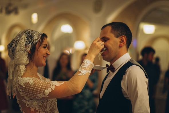 Salsa Wedding - фото №50