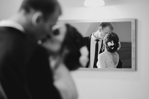 Rustic Weddings - фото №17