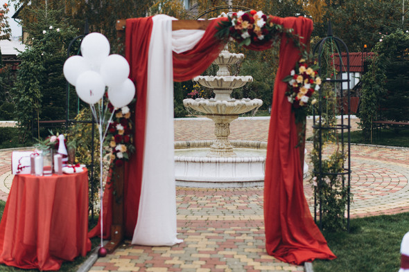 Salsa Wedding - фото №24