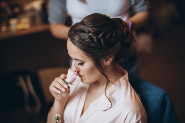 Rustic Weddings - фото №8