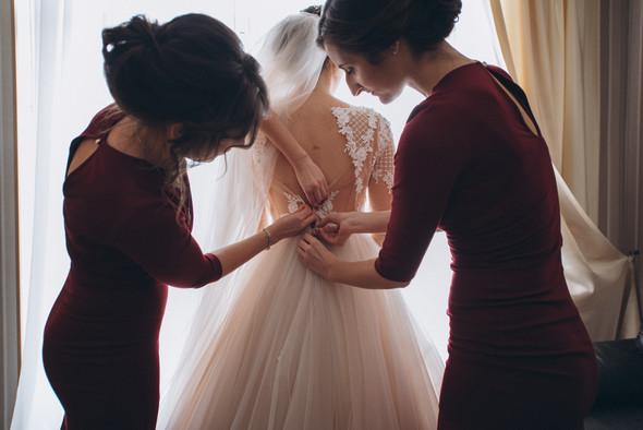 Salsa Wedding - фото №6
