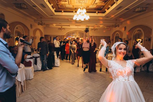 Salsa Wedding - фото №48
