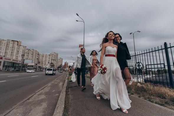 "Wedding ""Evening gold"" - фото №20"