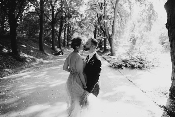 Настя и Андрей - фото №11