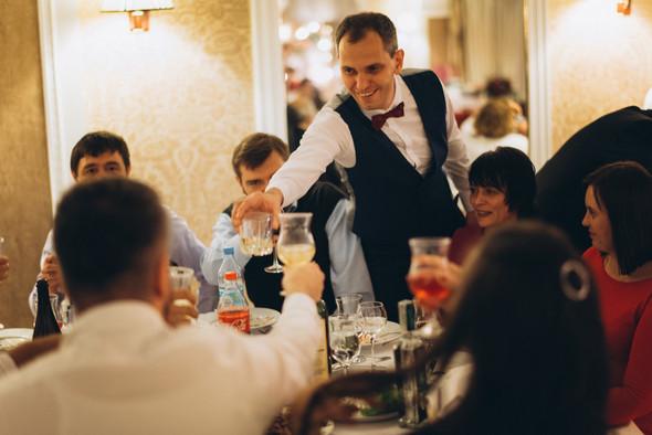 Salsa Wedding - фото №37