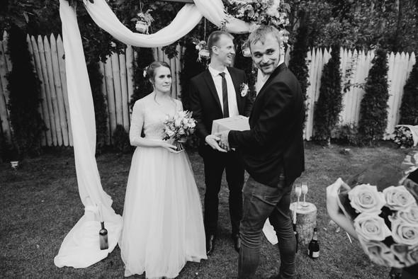 Rustic Weddings - фото №41