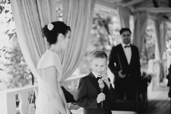 Rustic Weddings - фото №45