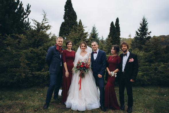 Salsa Wedding - фото №21