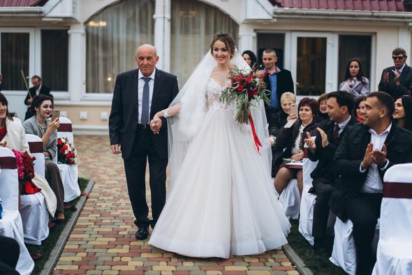 Salsa Wedding - фото №27