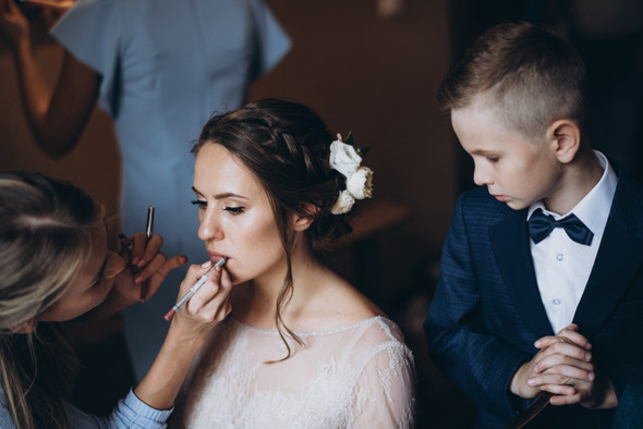 Rustic Weddings - фото №10