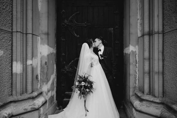 Salsa Wedding - фото №12