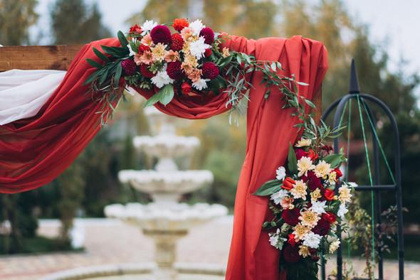 Salsa Wedding - фото №25