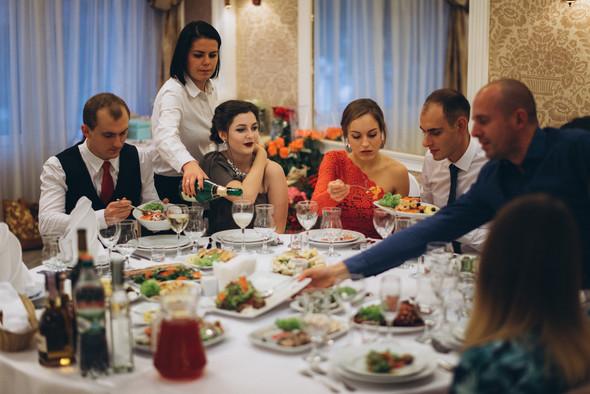 Salsa Wedding - фото №35