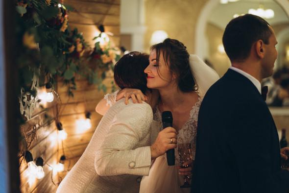 Salsa Wedding - фото №36