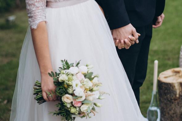 Rustic Weddings - фото №30