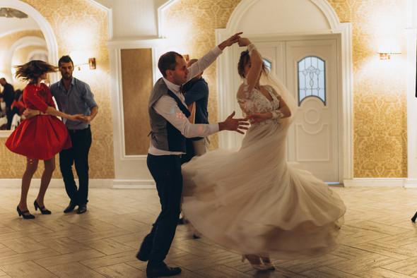 Salsa Wedding - фото №47