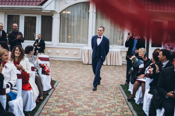 Salsa Wedding - фото №26