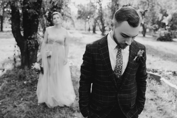 Настя и Андрей - фото №14