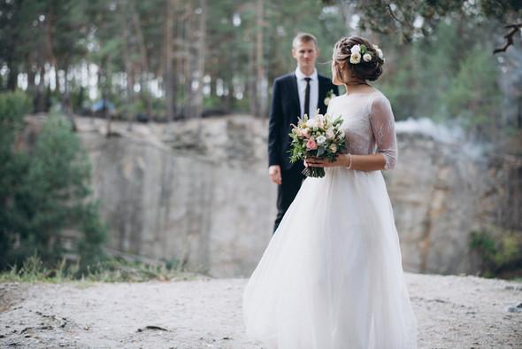 Rustic Weddings - фото №20