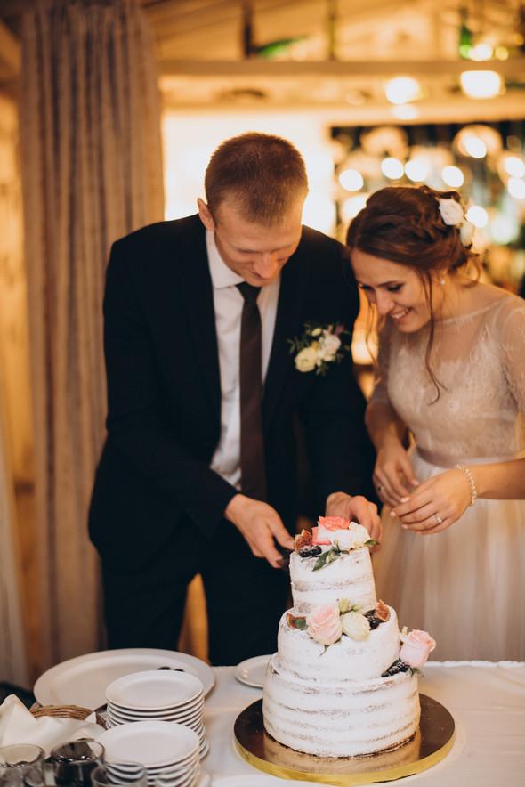 Rustic Weddings - фото №66