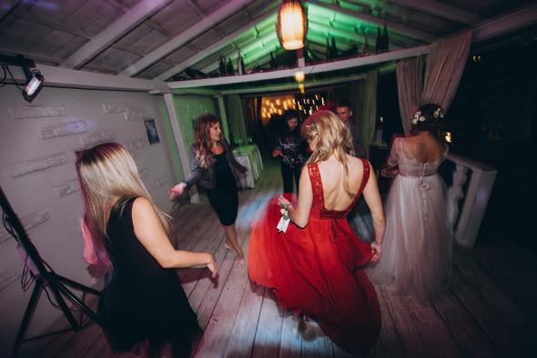 Rustic Weddings - фото №55