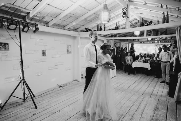 Rustic Weddings - фото №49