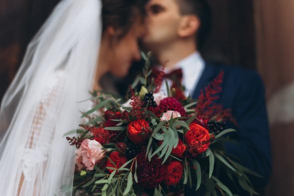 Salsa Wedding - фото №13