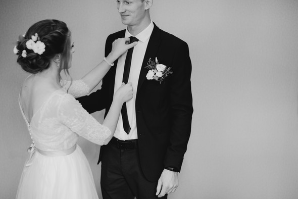 Rustic Weddings - фото №16