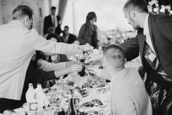 Rustic Weddings - фото №46
