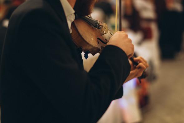 Salsa Wedding - фото №39