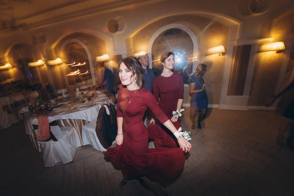 Salsa Wedding - фото №45