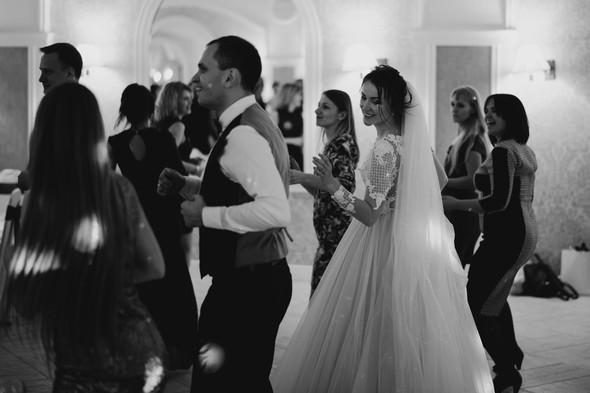 Salsa Wedding - фото №46